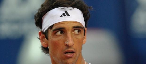 Bellucci estreia contra jovem tenista australiano