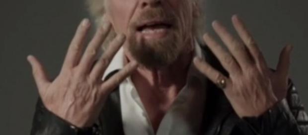 "Branson ""Nail Biting"" campaign (Image WildAid)"