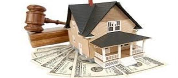 casa coniugale:quando bisogna pagare l'affitto?