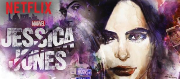 Confirmada segunda temporada de Jessica Jones