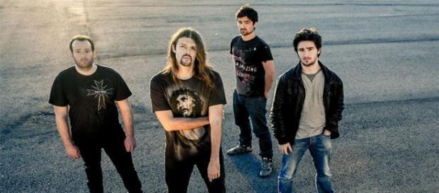 Entrevista aos X-Size, banda de hard rock nacional
