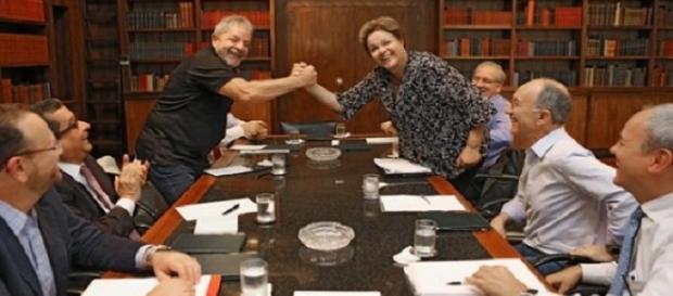 Esquema entre governo e empresas elegeu Dilma