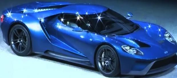 Foto propiedad Ford Motor Company