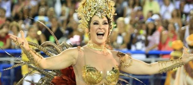Globo pode perder transmissão do Carnaval do Rio