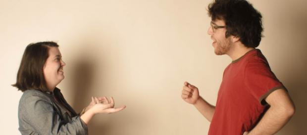 Imagen: People Conversation | Common Rights