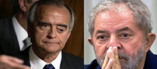 Lula recebeu dinheiro para reeleição, diz Cerveró