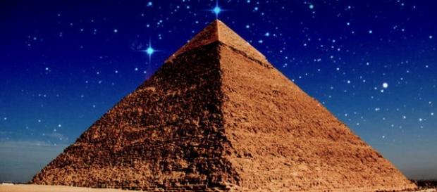 Marea Piramida din Egipt, plina de mistere