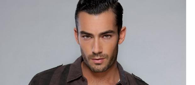 O ator fez Mariano na novela 'Teresa'