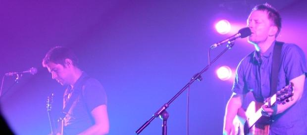 Radiohead presentará su nuevo disco en vivo