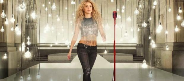 Shakira, podría ser coach en La Voz México