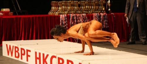 """""""Balancing act"""" by istolethetv, Hong Kong,China"""