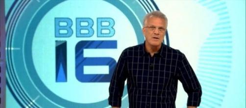 BBB 16 está cheio de novidades (Reprodução/Globo)