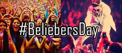 #BeliebersDay: Dia das fãs do Justin Bieber
