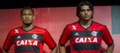 Caixa Econômica Federal patrocina clubes no Brasil