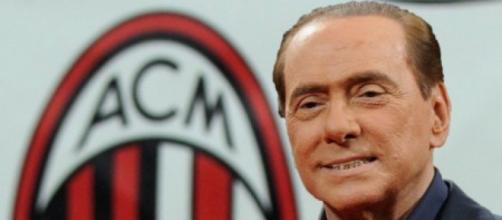 Calciomercato Milan, il presidente Berlusconi