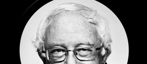 Candidato al partido Demócrata Bernie Sanders