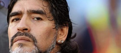 Diego Armando Maradona, sarà sull' Isola?