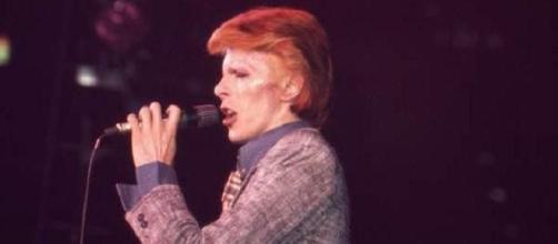E' nata la 'costellazione Bowie'