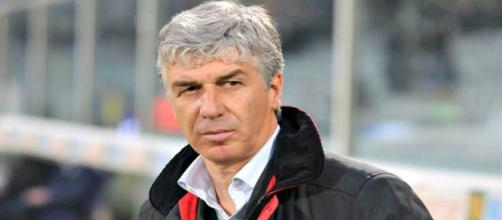 Gianpiero Gasperini, allenatore del Genoa