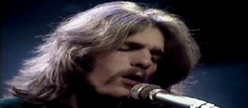 Glenn Frey: chitarrista e fondatore degli Eagles