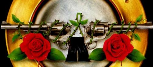 Guns and Roses vuelve 23 años después.