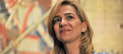 Imagen: Cristina de Borbón | ABC Radio