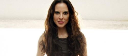 Imagen: Kate del Castillo | Telemundo