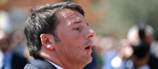 Matteo Renzi si esprime sulle unioni civili