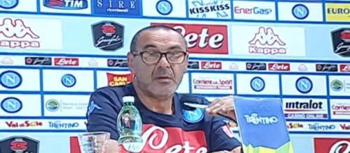 Napoli-Inter diretta tv Rai oggi 19 gennaio