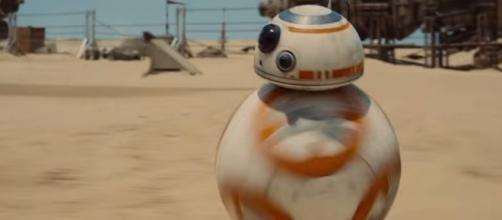 Novidades sobre Star Wars - Episódio VIII