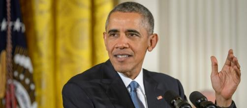 President Obama, creative commons via Flickr