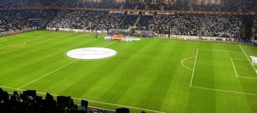 Serie A: verso Juventus-Roma probabile formazione