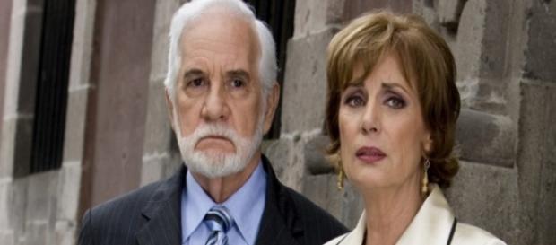 Cecília expulsará Estefânia e Isabela de casa