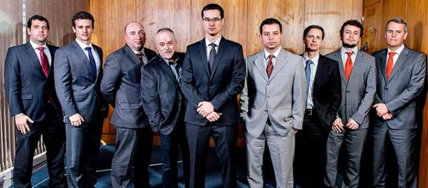Equipe de procuradores da Lava Jato