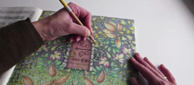 Libros Art Therapy para una mejor calidad de vida