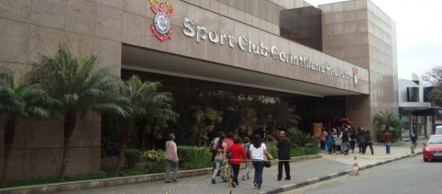 O clube pretende inaugurar o museu no próximo mês