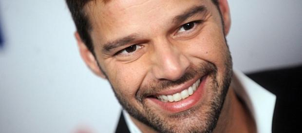 Ricky Martin, ahora se confiesa bisexual