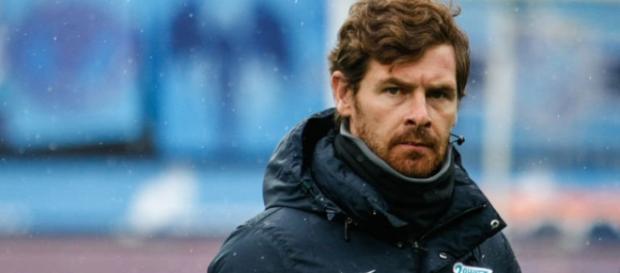 Villas- Boas pode não regressar já ao FC Porto