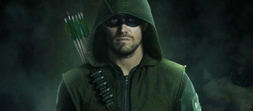 Arrow 4, Oliver Queen/Green Arrow