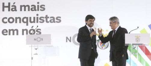 Benfica pretende fazer o maior negócio