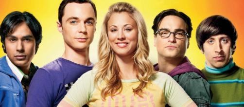 Big Bang Theory, demandada por derechos de autor
