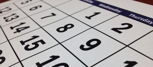 Calendario 2016, tutti i ponti e le festività
