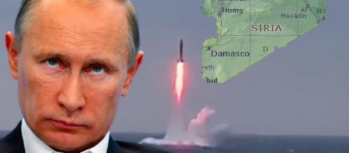 L'agghiacciante minaccia di Putin