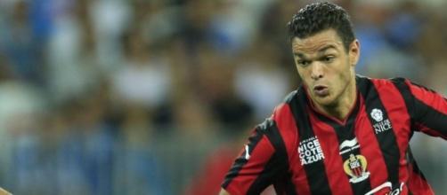 Ultime calciomercato Inter, arriva Ben Arfa?