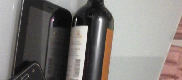 Eletrônicos e Bebidas/Mariluci Zuchelli