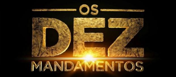 """Filme """"Os Dez Mandamentos"""" estreará no dia 28."""