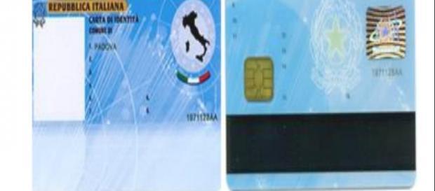 La carta di identità elettronica diventa realtà
