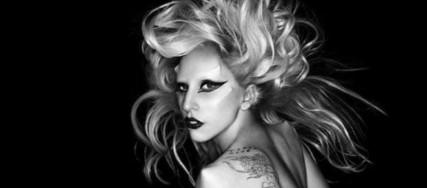 Lady Gaga: Golden Globe nomination (Flickr)