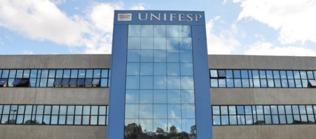 Unifesp lança concurso em 6 cidades