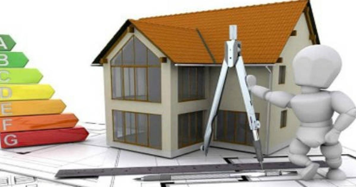 Arrivano gli incentivi fiscali per ristrutturare casa ed for Ristrutturare casa in economia